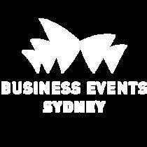 Business Events Sydney Logo