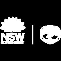 National Parks & Wildlife Service Logo
