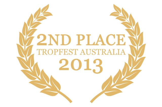 Tropfest Logo